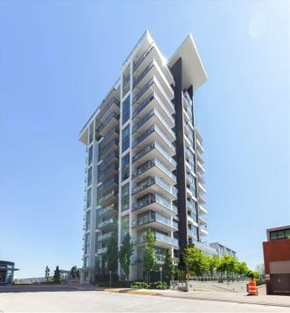 """Photo 16: 708 200 NELSON'S Crescent in New Westminster: Sapperton Condo for sale in """"THE SAPPERTON"""" : MLS®# R2473806"""