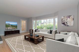Photo 10: 3108 Henderson Rd in Oak Bay: OB Henderson House for sale : MLS®# 888135
