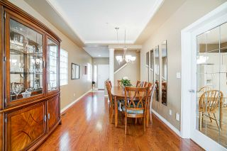 """Photo 5: 51 1290 AMAZON Drive in Port Coquitlam: Riverwood Townhouse for sale in """"CALLAWAY GREEN"""" : MLS®# R2551044"""