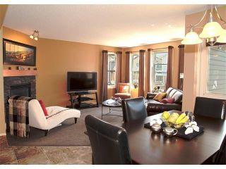Photo 4: 43 EVEROAK Gardens SW in Calgary: Evergreen House for sale : MLS®# C4011179