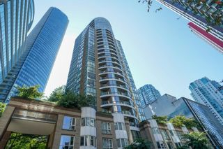 """Photo 13: 1508 1166 MELVILLE Street in Vancouver: Coal Harbour Condo for sale in """"ORCA"""" (Vancouver West)  : MLS®# R2603141"""