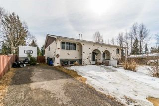 Photo 2: 7050 GUELPH Crescent in Prince George: Lower College 1/2 Duplex for sale (PG City South (Zone 74))  : MLS®# R2553498