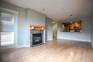 """Photo 4: 410 15 SMOKEY SMITH Place in New Westminster: GlenBrooke North Condo for sale in """"THE WESTERLY"""" : MLS®# R2046812"""