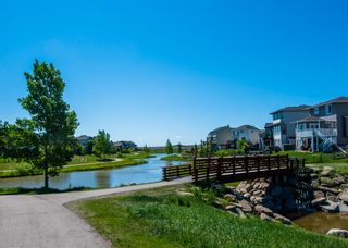 Photo 40: 190 Sagewood Drive SW: Airdrie Detached for sale : MLS®# A1119486