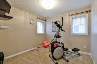 """Photo 14: 7 6177 169 Street in Surrey: Cloverdale BC Townhouse for sale in """"NORTHVIEW WALK"""" (Cloverdale)  : MLS®# R2256305"""
