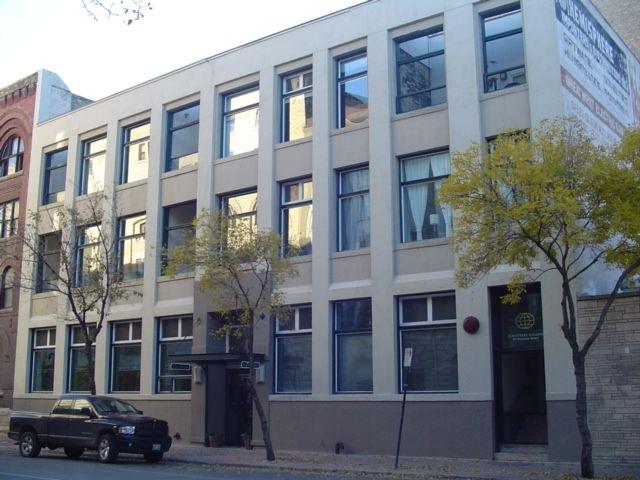 Main Photo: 203 87 PRINCESS ST in Winnipeg: A12 Condominium for sale (W6)  : MLS®# 2617614