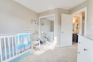 Photo 31: 14 7289 South Terwillegar Drive in Edmonton: Zone 14 Townhouse for sale : MLS®# E4241394