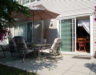 "Photo 10: 8 11355 236TH Street in Maple_Ridge: Cottonwood MR Townhouse for sale in ""ROBERTSON RIDGE"" (Maple Ridge)  : MLS®# V743245"