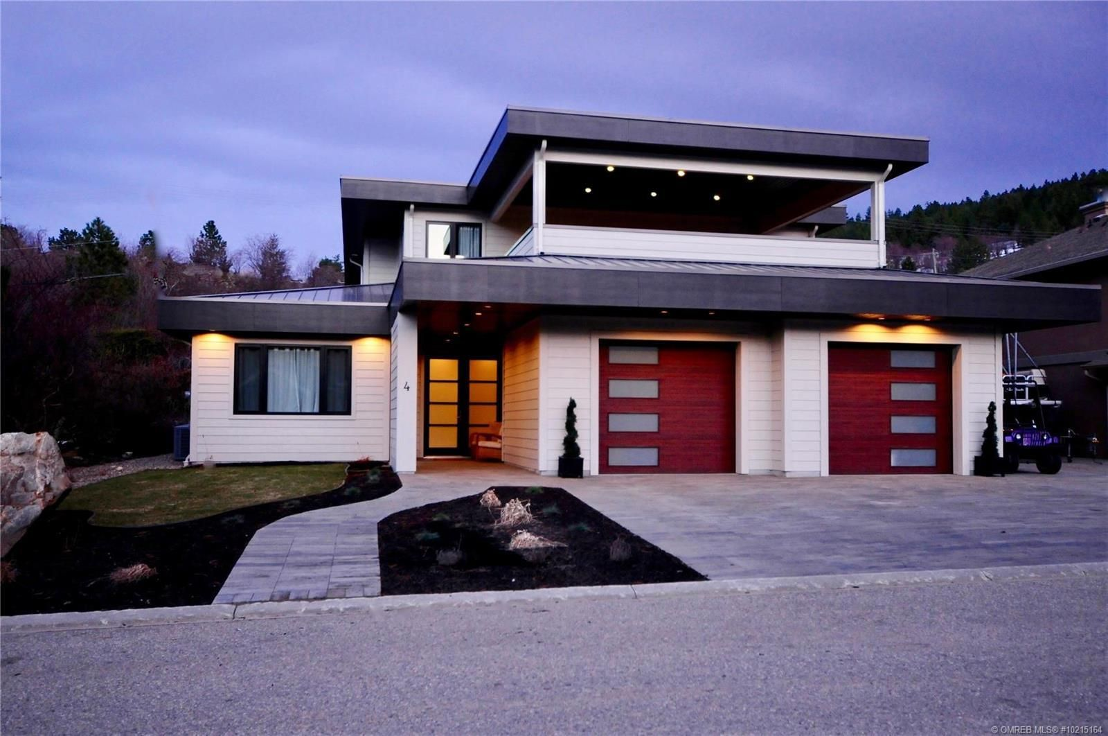 Main Photo: #4 13341 Kidston Road, in Coldstream: House for sale