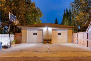 Photo 49: 14214 RAVINE Drive in Edmonton: Zone 21 House for sale : MLS®# E4233750