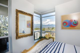 """Photo 14: 901 5989 WALTER GAGE Road in Vancouver: University VW Condo for sale in """"CORUS"""" (Vancouver West)  : MLS®# R2360139"""