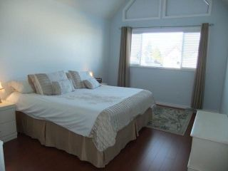 Photo 8: 28 8567 164TH Street in Surrey: Fleetwood Tynehead Townhouse for sale : MLS®# F1303565