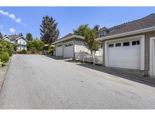 """Photo 34: 1442 MARGUERITE Street in Coquitlam: Burke Mountain Townhouse for sale in """"BELMONT"""" : MLS®# R2608706"""