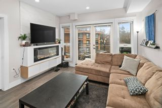 Photo 5: 410 747 Travino Lane in : SW Royal Oak Condo for sale (Saanich West)  : MLS®# 870802