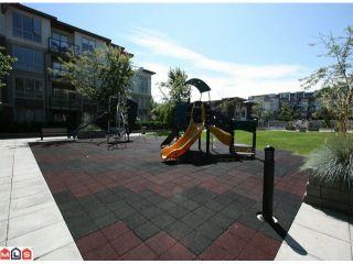 "Photo 8: 418 15988 26TH Avenue in Surrey: Grandview Surrey Condo for sale in ""THE MORGANS"" (South Surrey White Rock)  : MLS®# F1121150"