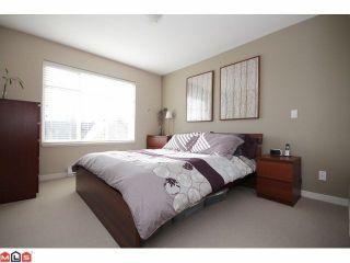 "Photo 5: 25 6635 192ND Street in Surrey: Clayton Townhouse for sale in ""Leafside Lane"" (Cloverdale)  : MLS®# F1204688"