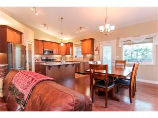 Photo 10: 24 Vermont Close: Olds House for sale : MLS®# C4027121