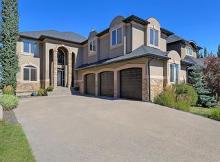 Main Photo: 18 Coulee View SW in Calgary: Cougar Ridge Detached for sale : MLS®# A1145614