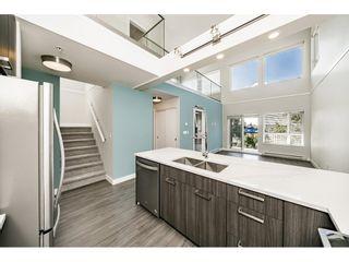 """Photo 1: 412 22562 121 Avenue in Maple Ridge: East Central Condo for sale in """"EDGE 2"""" : MLS®# R2484742"""