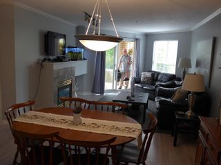 """Photo 9: 115 3176 GLADWIN ROAD Road in Abbotsford: Central Abbotsford Condo for sale in """"Regency Park"""" : MLS®# R2610648"""