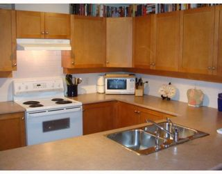 """Photo 5: 212 15 SMOKEY SMITH Place in New_Westminster: GlenBrooke North Condo for sale in """"THE WESTERLY"""" (New Westminster)  : MLS®# V783091"""