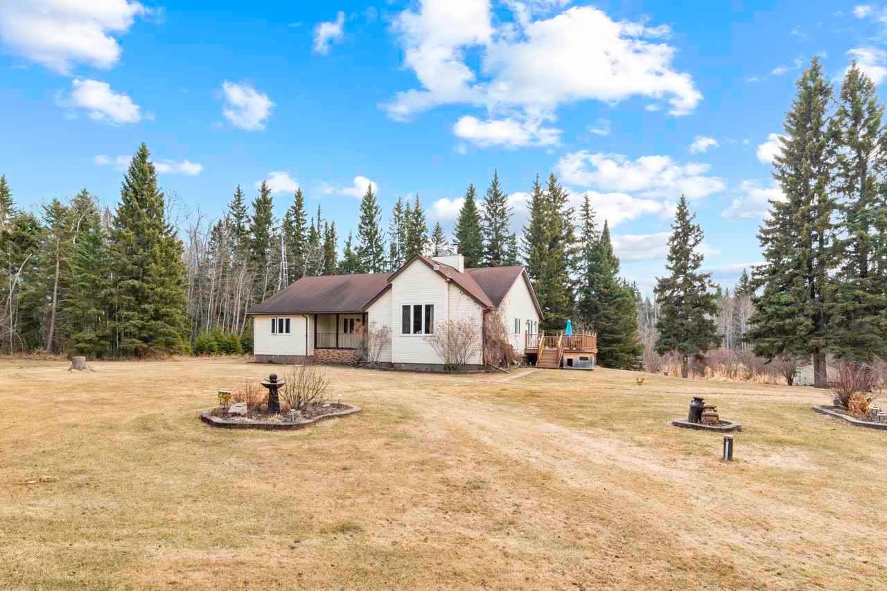 Main Photo: 63230 Rge Rd 430: Rural Bonnyville M.D. House for sale : MLS®# E4239185