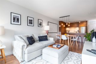 "Photo 16: 402 1677 LLOYD Avenue in North Vancouver: Pemberton NV Condo for sale in ""DISTRICT CROSSING"" : MLS®# R2489283"