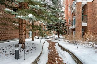 Photo 23: 216 59 22 Avenue SW in Calgary: Erlton Apartment for sale : MLS®# A1070781