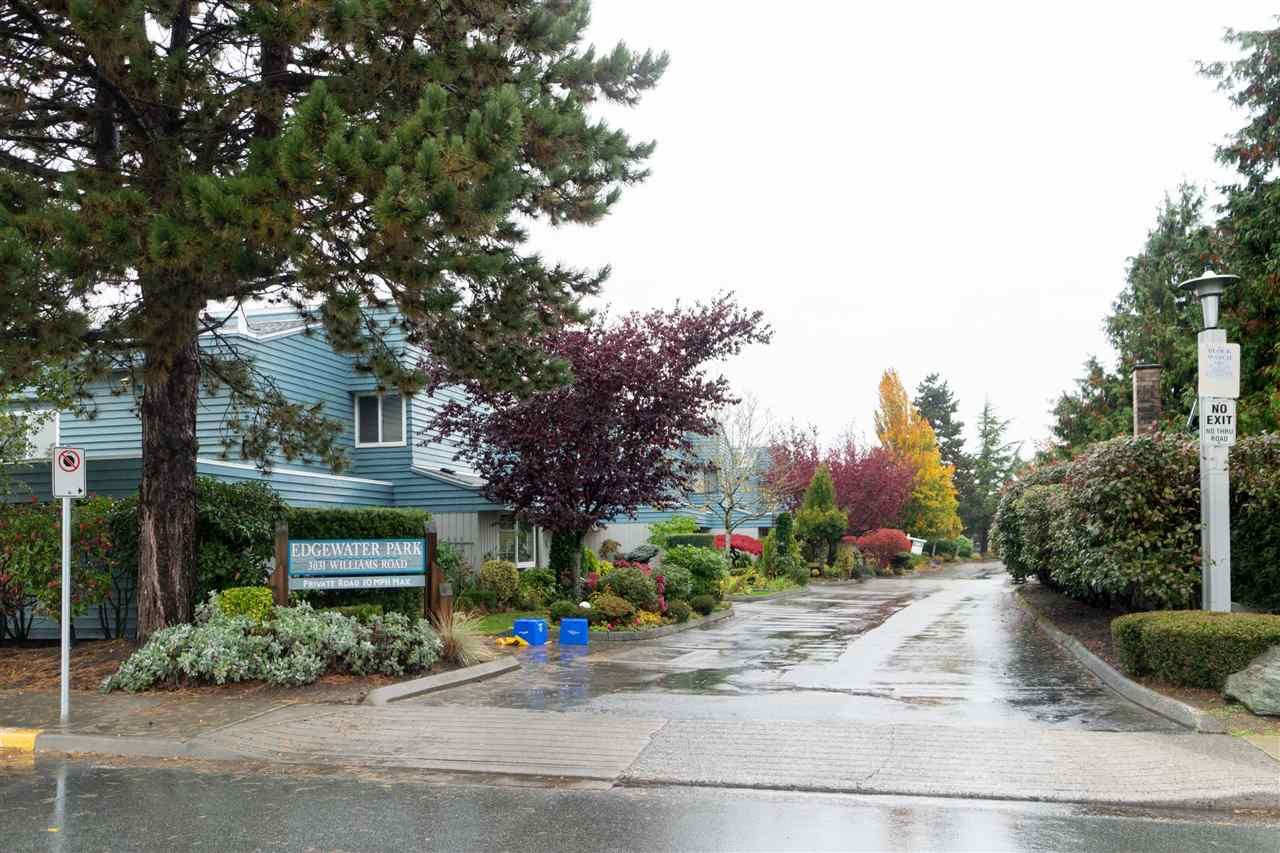 Main Photo: 3031 Williams Road in Richmond: Seafair Townhouse for rent