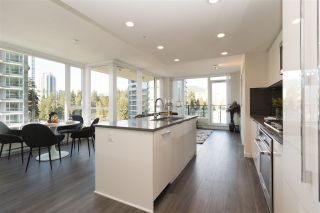 """Photo 5: 805 3100 WINDSOR Gate in Coquitlam: New Horizons Condo for sale in """"The Lloyd by Polygon"""" : MLS®# R2323593"""