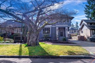 Photo 33: 3456 W 39TH Avenue in Vancouver: Dunbar House for sale (Vancouver West)  : MLS®# R2600047