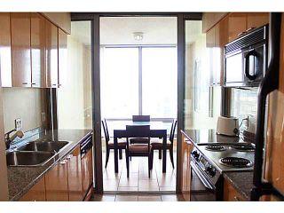 Photo 6: Vancouver Condo For Sale: 2902 1288 W. Georgia