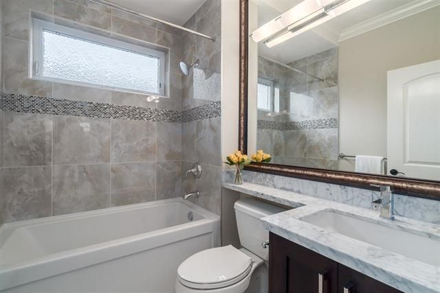Photo 18: Photos: 4086 W 37TH AV in VANCOUVER: Dunbar House for sale (Vancouver West)  : MLS®# R2038111