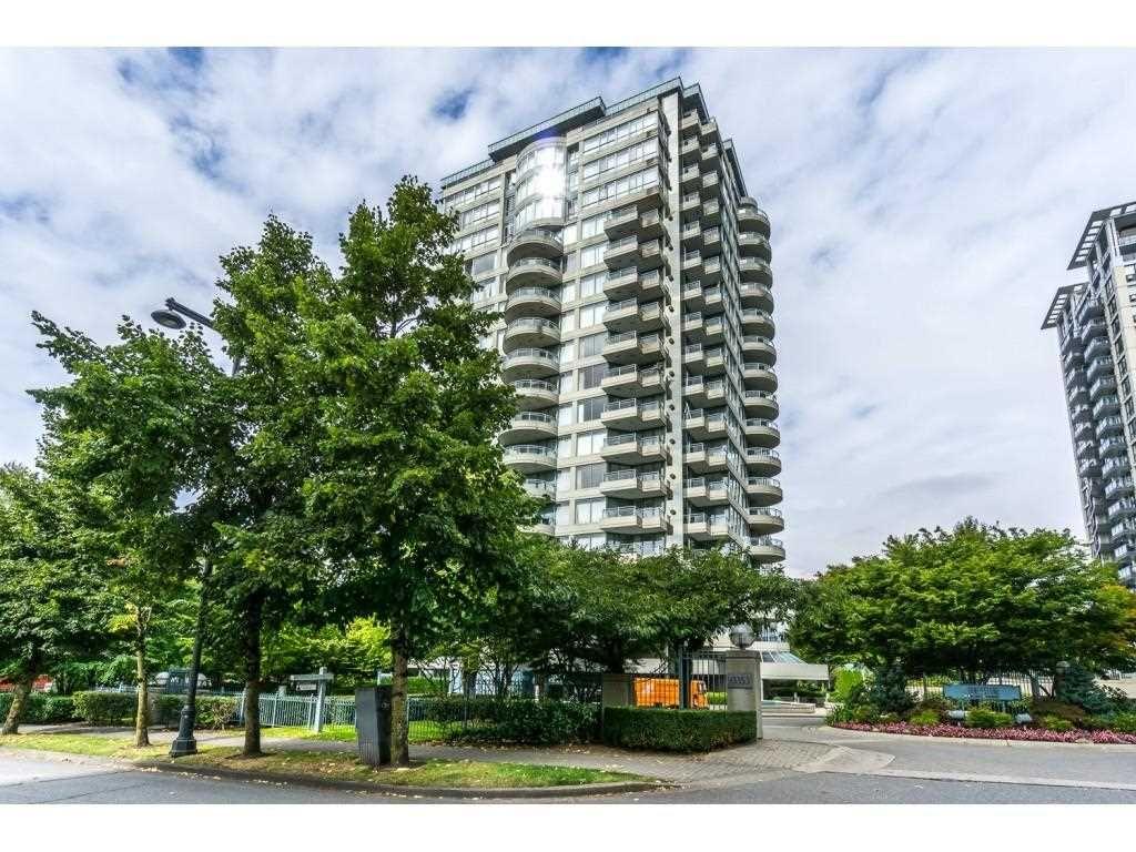 Main Photo: 802 13353 108 Avenue in Surrey: Whalley Condo for sale (North Surrey)  : MLS®# R2589781