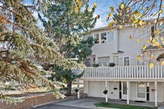 Main Photo: 317 Killarney Glen Court SW in Calgary: Killarney/Glengarry Row/Townhouse for sale : MLS®# A1153553