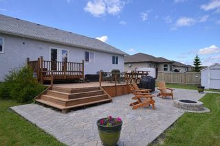 Photo 2: 15 Tyler Bay in Oakbank: Single Family Detached for sale : MLS®# 1414494