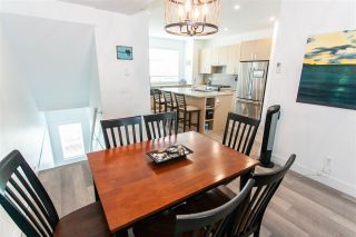 """Photo 9: 26 2427 164 Street in Surrey: Grandview Surrey Townhouse for sale in """"THE SMITH"""" (South Surrey White Rock)  : MLS®# R2530372"""