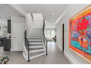 Photo 3: 5357 ANGUS Drive in Vancouver: Shaughnessy House for sale (Vancouver West)  : MLS®# V1140511