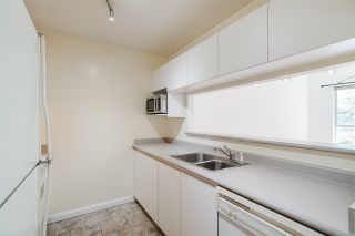"""Photo 4: 102 3463 CROWLEY Drive in Vancouver: Collingwood VE Condo for sale in """"Macgregor Court"""" (Vancouver East)  : MLS®# R2498369"""