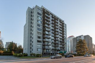 """Photo 15: 1205 620 SEVENTH Avenue in New Westminster: Uptown NW Condo for sale in """"CHARTER HOUSE"""" : MLS®# R2426213"""