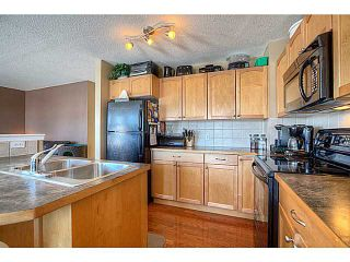 Photo 2: 111 Hillview Terrace: Strathmore Townhouse for sale : MLS®# C3601996