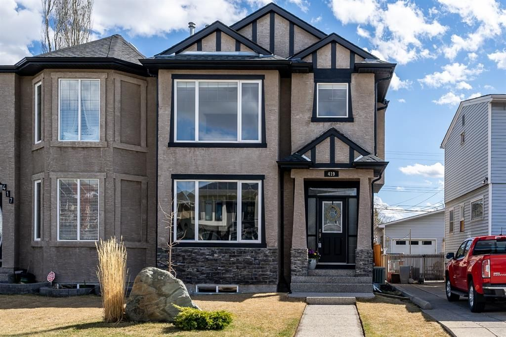 Beautifully upgraded home in Mount Pleasant