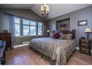 """Photo 10: 1 19932 70 Avenue in Langley: Willoughby Heights Townhouse for sale in """"SUMMERWOOD"""" : MLS®# R2162359"""
