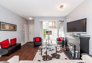 """Photo 5: 3262 E 54TH Avenue in Vancouver: Champlain Heights Townhouse for sale in """"BRITTANY AT CHAMPLAIN"""" (Vancouver East)  : MLS®# R2408336"""