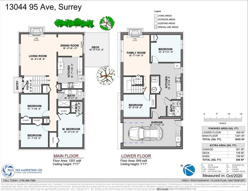 FEATURED LISTING: 13044 95 Avenue Surrey
