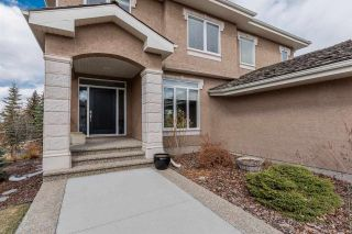 Photo 2: 1584 HECTOR Road in Edmonton: Zone 14 House for sale : MLS®# E4241162