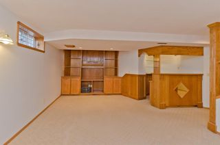 Photo 25: 40 Sienna Hills Court SW in Calgary: Signal Hill Detached for sale : MLS®# A1062171