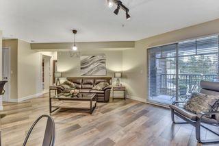 "Photo 3: 216 12248 224 Street in Maple Ridge: East Central Condo for sale in ""Urbano"" : MLS®# R2554679"
