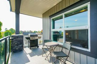 """Photo 27: 302 20630 DOUGLAS Crescent in Langley: Langley City Condo for sale in """"Blu"""" : MLS®# R2585510"""