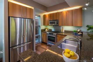Photo 9: DOWNTOWN Condo for sale : 2 bedrooms : 321 10TH AVE #210 in San Diego